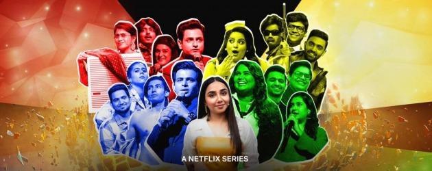 Netflix yapımı Comedy Premium League ile farklı bir deneyim!