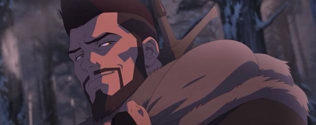 The Witcher: Nightmare of the Wolf ile müthiş bir animasyon sizi bekliyor!