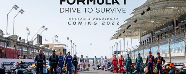 Formula 1 Drive To Survive 4.sezon Ne Zaman Gelecek?