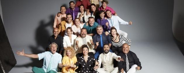 Güldür Güldür Show Yeni Sezon Tanıtımı Yayınlandı