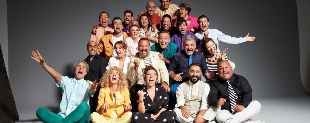 Güldür Güldür Show Yeni Sezon Yayın Tarihi Belli Oldu