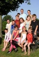 Famille d`accueil