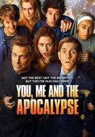 You, Me & Apocalypse
