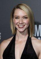 Valorie Curry