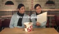 KFC'den Sıkı Dostlar Testi
