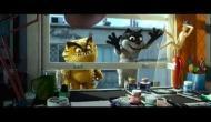 Kötü Kedi Şerafettin Fragmanı