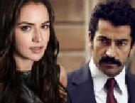 Kenan İmirzalıoğlu'nun yeni partneri Fahriye Evcen