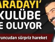 Kenan İmirzalıoğlu Galatasaray'a üye oluyor!