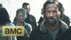 The Walking Dead 5. sezon 2. Kısım Fragmanı