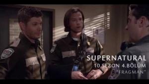 Supernatural 10.Sezon 4.Bölüm Fragman (Altyazılı)