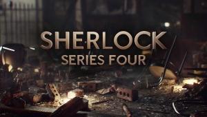 Sherlock 4. Sezon Tanıtım Fragmanı