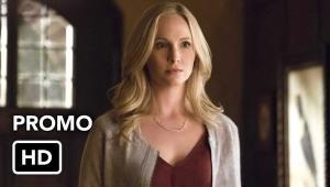 The Vampire Diaries 7. sezon 21. bölüm fragmanı