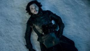 Jon Snow'un akıbeti ne oldu
