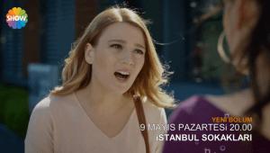 İstanbul Sokakları 4. Bölüm Fragmanı