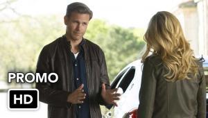The Vampire Diaries 7. sezon 22. bölüm fragmanı