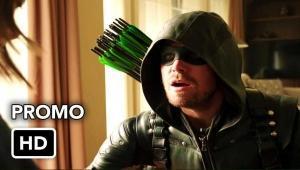 Arrow 4. sezon 22. bölüm fragmanı