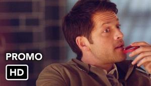 Supernatural 11. sezon 22. bölüm fragmanı