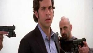 Chuck 2. Sezon 22. Bölüm Efsane Final Sahnesi