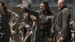 Black Sails final yapıyor!