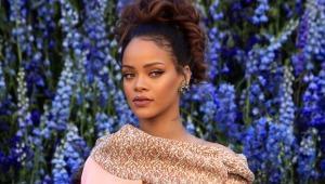 Rihanna dizi sektörüne giriyor!