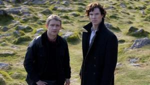 Sherlock 4. sezon ilk fragmanı paylaşıldı