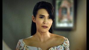 Melek, Mehmet'in Hülya'nın çocuğu olmadığını öğreniyor.