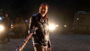 The Walking Dead'de Negan'ın kurbanı diziler.com takipçilerini şaşırtmadı!