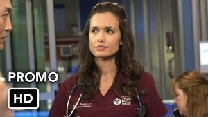 Chicago Med 2. sezon 7. bölüm fragmanı