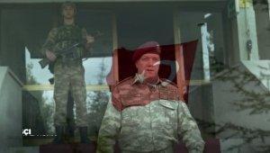 Savaşçı 3. Bölüm Fragmanı