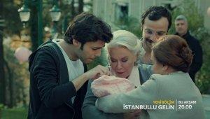 İstanbullu Gelin 25. Bölüm 2. Fragmanı