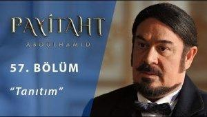 Payitaht Abdülhamid 57. Bölüm Fragman