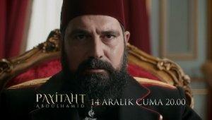 Payitaht Abdülhamid 65. Bölüm Fragmanı