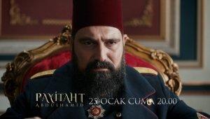 Payitaht Abdülhamid 71. Bölüm Fragmanı Yayınlandı!