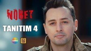 Nöbet 4. Tanıtımı Yayınlandı! | Çok Yakında Show TV'de!