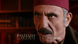 Payitaht Abdulhamid 79. Bölüm 2. Fragmanı