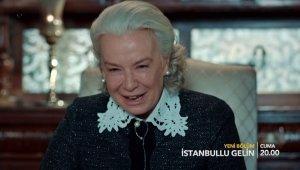 İstanbullu Gelin 82. Bölüm Fragmanı!