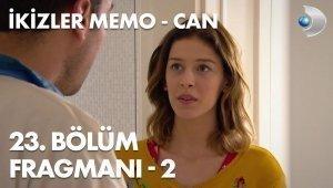 İkizler Memo - Can 23. Bölüm 2. Fragmanı!