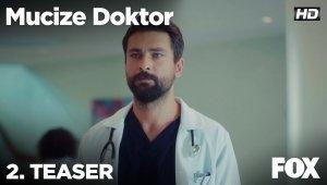 Mucize Doktor 2. Tanıtımı