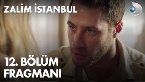 Zalim İstanbul 12. Bölüm Fragmanı!