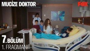 Mucize Doktor 7. Bölüm Fragmanı!