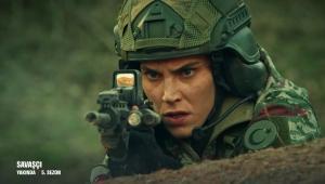 Savaşçı - 5. Sezon 3. Tanıtım