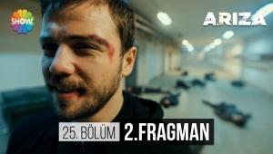 Arıza 25.Bölüm 2.Fragman