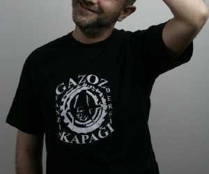 Murat Garipağaoğlu Fotoğrafları