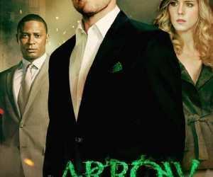 Arrow Fotoğrafları