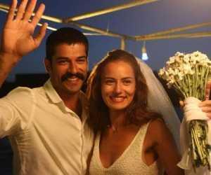 Türkiye'nin en beğenilen çifti belli oldu