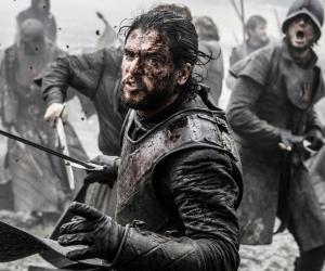 Game of Thrones 7. sezonun senaryosu sızdırıldı
