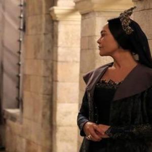 Hülya Avşar, Muhteşem Yüzyıl Kösem'den ayrılıyor