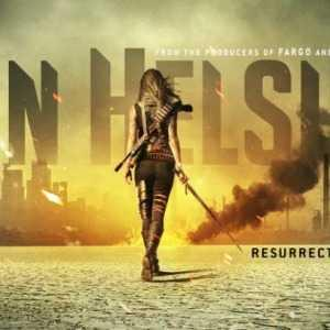 Van Helsing dizisi ne zaman başlıyor?