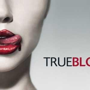 True Blood müzikal oluyor