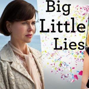 Big Little Lies dizisinden ilk fragman yayınlandı